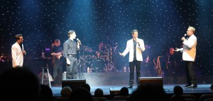 Corporate Entertainment - Broadway Performance